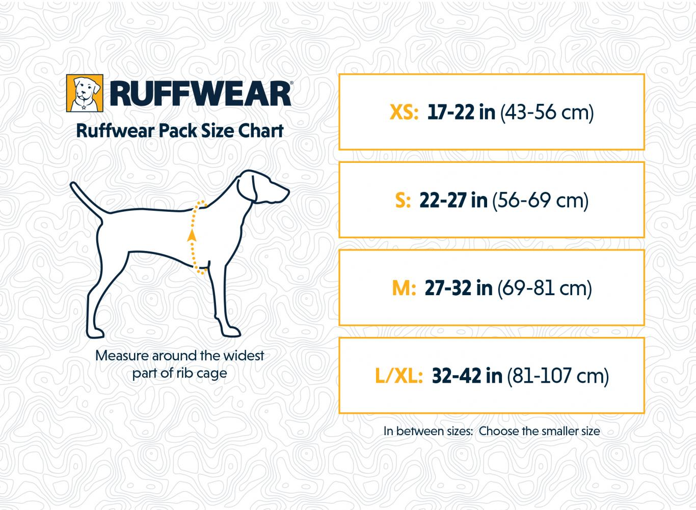 Pack Size-Harnesses-Sizing-Chart-4